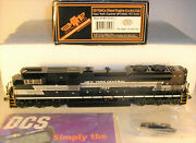 Mth 80-2243-1 Ho Scale Sd70ace Nyc 1066 W/ Ps3, Dcc, Dcs, Sound, Runs Well, C8+