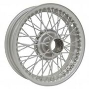 Coker Tire D445ptt 16x5 Dayton Wire 54 Spoke Painted Requires Tube Fits Plus Si