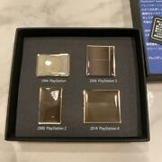 Playstation Awards 2013 Pin Badge Not For Sale Sony Japan New