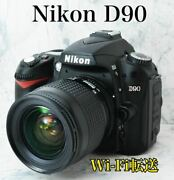 Best For Beginners Wi-fi Transfer Old Lenses Are Also Forded. Nikon D90 Monthly