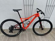 Specialized Epic Elite World Cup Mountain Bike 2015 Large