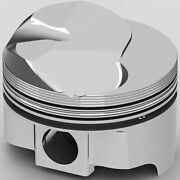 United Engine Machine Ic9917.040 Chevy 427ci Fhr Forged Pistons
