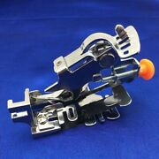 Domestic Sewing Machine Parts Ruffler Foot 55705 For Singer Brother Juki Low