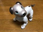 Sony Ers-1000 Aibo Entertainment Robot Dog Home Appliances Toy New Model Iborn