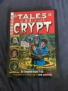 Ec Archives Tales From The Crypt Vol. 2 By Al Feldstein 2007, Hardcover