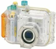 Canon Wp-dc700 Underwater Housing For Canon Powershot A60 And A70 Digital Camera