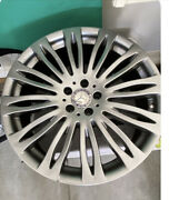 4 Lightly Used 2016 Mercedes S Class/maybach Wheels