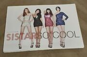 Sistar The First Album So Cool