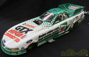 Brand Made By Action John Force Gtx High Mileage