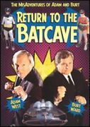 Return To The Bat Cave New