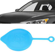 Windshield Washer Bottle Cap Lid Cover For Honda Accord Civic Crv Crx Kits