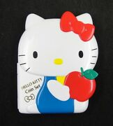 Japan Coins Set Of 6 Coins And A Medal 2004, 30th Anniversary Of Hello Kitty