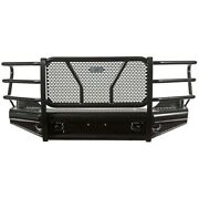 Steelcraft Hd10420r Heavy Duty Replacement Front Bumpers Are A Diamond Plate Pro
