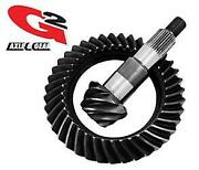 G2 Axle And Gear G2 Axle And Gear Jl Dana 44 Rear 4.10 Ring And Pinion - 1-2152-