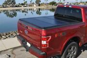 Leer Hf350m Hard Tri-fold Truck Bed Tonneau Cover, 2007-2013 Limited Chevy/gmc