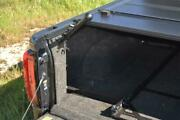 Leer Hf650m Hard Trifold Tonneau Cover Fits 2019 2020 Dodge Ram 5and0397 Bed