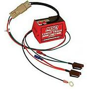 Msd Circle Track Digital Soft-touch Rpm Limiter