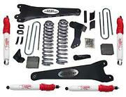 Complete Kit W/o Shocks - 4and039