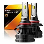 Auxito Auto Parts 9005 Hb3 Led Headlight Bulbs High Beam Lamp Replace Halogen Us