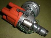 Vw Bosch Air Cooled Engine Vacuum Distributor-113 905 205 An-1972-73 Bug-thing
