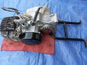Puch Magnum Mk2 Motor In Bery Good Condition With Kickstand Oem Parts