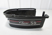 37687 Mercury 45 50 Hp Outboard Classic Fifty Lower Housing Cowl Cover Trim