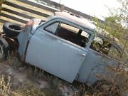 1949 Plymouth Rat Rod Builder Or Parts Car