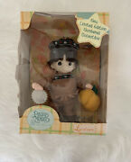 Vtg 2000 Precious Moments Baby Collectible Little Bear Luv N Care New In Box