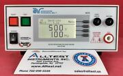 Associated Research 3670 Ac/dc Withstand Voltage Tester