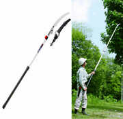 Silky Zubat Pruning Lightweight Pole Saw 2 Steps Extension 330mm Max8.7ft 272-12