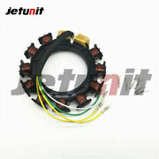 398-832075a5 Stator For Mercury/force 30-125hp Outboard 16amp 2-stroke 1988-2014