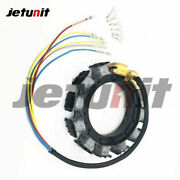 Outboard Stator 40hp-125hp For Mercury Force 16amp 2-stroke Sportjet 398-9710a12
