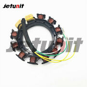 For Mercury/mariner 30-125hp Outboard Stator 16-amp 2-stroke 2/3/4-cyl.832075a4