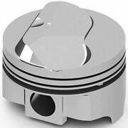 United Engine Machine Ic9958.030 Chevy 427ci Fhr Forged Pistons