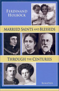 Miller Michael J-married Saints And Blesseds Thro Book New