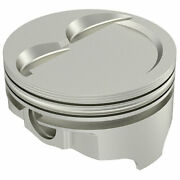 United Engine Machine Ic750.030 Ford 408ci Forged Pistons