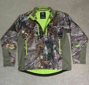 Under Armour Infrared Scent Control Storm 2 Camo Jacket Nwt220 Pick Your Size