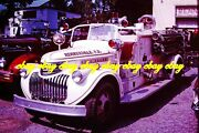 Fire Apparatus Slide Rennerdale Pennsylvania Chevrolet-central In 1968 Pa307