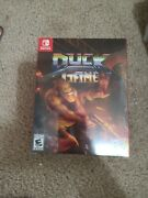 Duck Game Nintendo Switch Best Buy Cover Limited Run Games