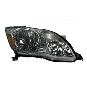 New Head Light For 2005-2007 Toyota Avalon To2519167oe