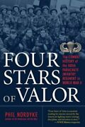 Four Stars Of Valor The Combat History Of The 505th Parachute Infantry Regiment