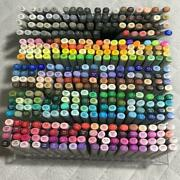 Too. Copic Marker Pen Sketch All Color Set 358 Colors Japan Too. Copic 358 F/s