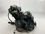 2000 Arctic Cat 500 Complete Engine Motor Assembly Only 222 Miles