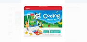 Osmo Coding Starter Kit For Ipad - Ages 5-12 Learn To Code, Coding Fundamentals