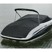 Yamaha New Oem Uv And Water Resistant Cockpit Cover Without Snaps Mar-242cc-sx-ns