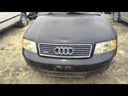 No Shipping Passenger Right Front Door Fits 02-04 Audi A6 1189865
