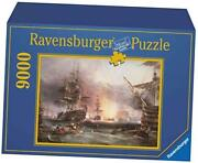 The Bombardment Of Algiers 9000 Piece Jigsaw Puzzle For Adults – Softclick