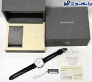 T876 Louis Erard Erral Excellence Le84234aa01bav03 At Automatic Usedpawn