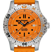 Luxury Goods Mechanical Watches Traser Tracer H3 Eta Diver Automatic Winding