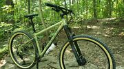 2021 Marin Pine Mountain 2 - Medium - Low Mile. Sold Out Everywhere. Free Ship